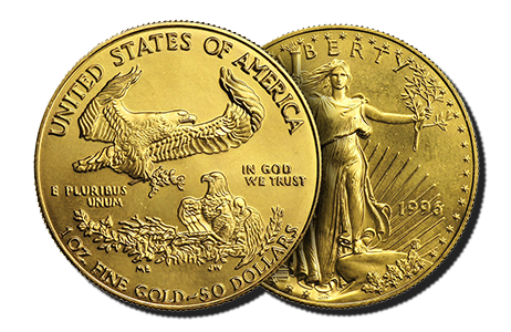 American Eagle Gold coins eligible for self-directed IRA investments